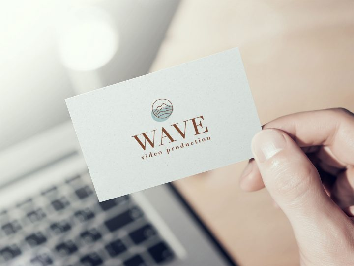 Wave Video Production – nuova immagine